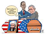 Ben Laden, Again