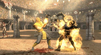 Mortal Kombat: Komplete Edition Screenshots 2