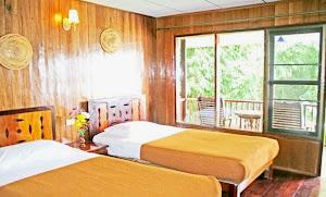 Ponnatee Resort Kanchanaburi