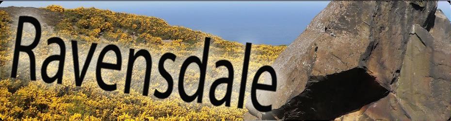 Ravensdale PC