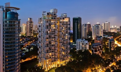 10 Kota dengan Biaya Hidup Paling Mahal di Dunia