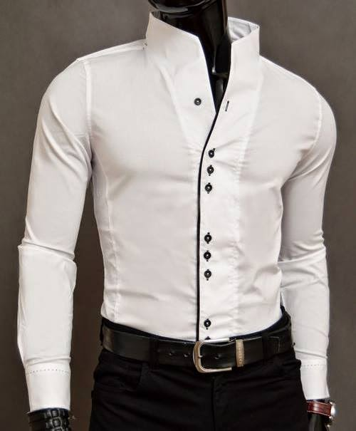 Fashion Corner: Boys Pent Shirt