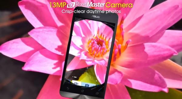 HP Android Dengan Kamera 13 MP Terbaik