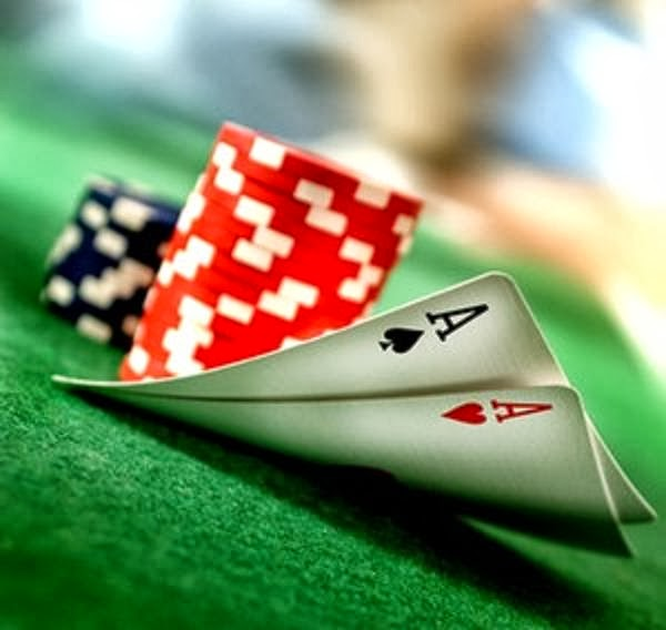 как и где играть в покер