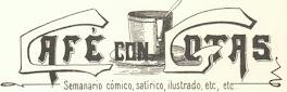 Café con gotas