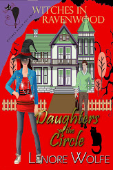 Daughters of the Circle at Amazon today!
