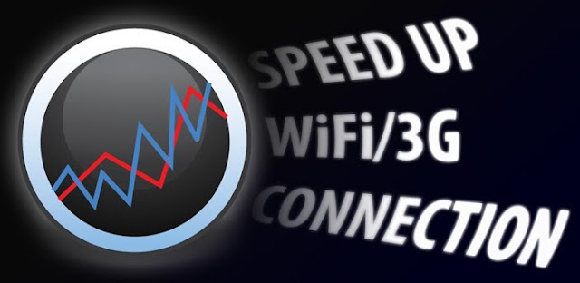 Internet Speed Up Booster 3.0 APK