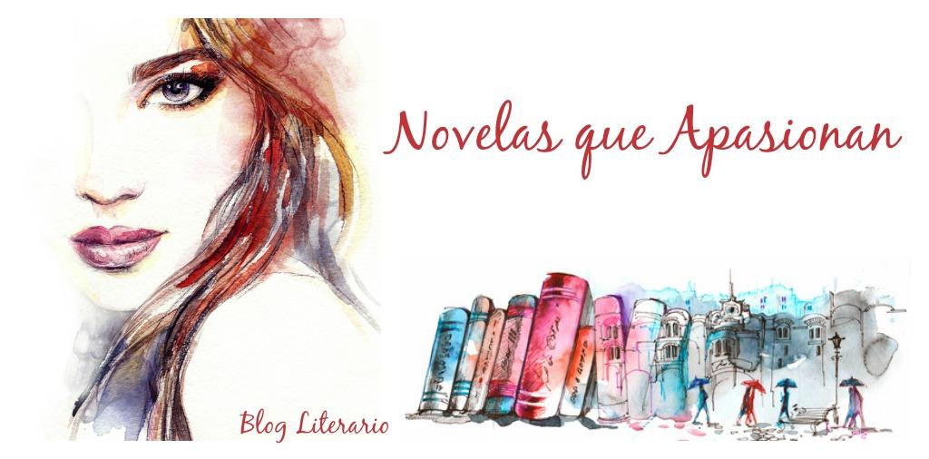 Novelas que Apasionan