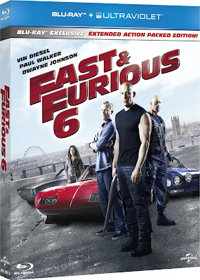 Rápidos y Furiosos 6 (2013) 720p BDRip Dual Español Latino-Inglés