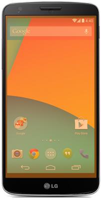 Nexus 5, LG, LG G2
