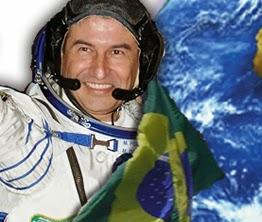 Astronauta, ciência., Estação espacial internacional, Marcos Pontes, NASA,