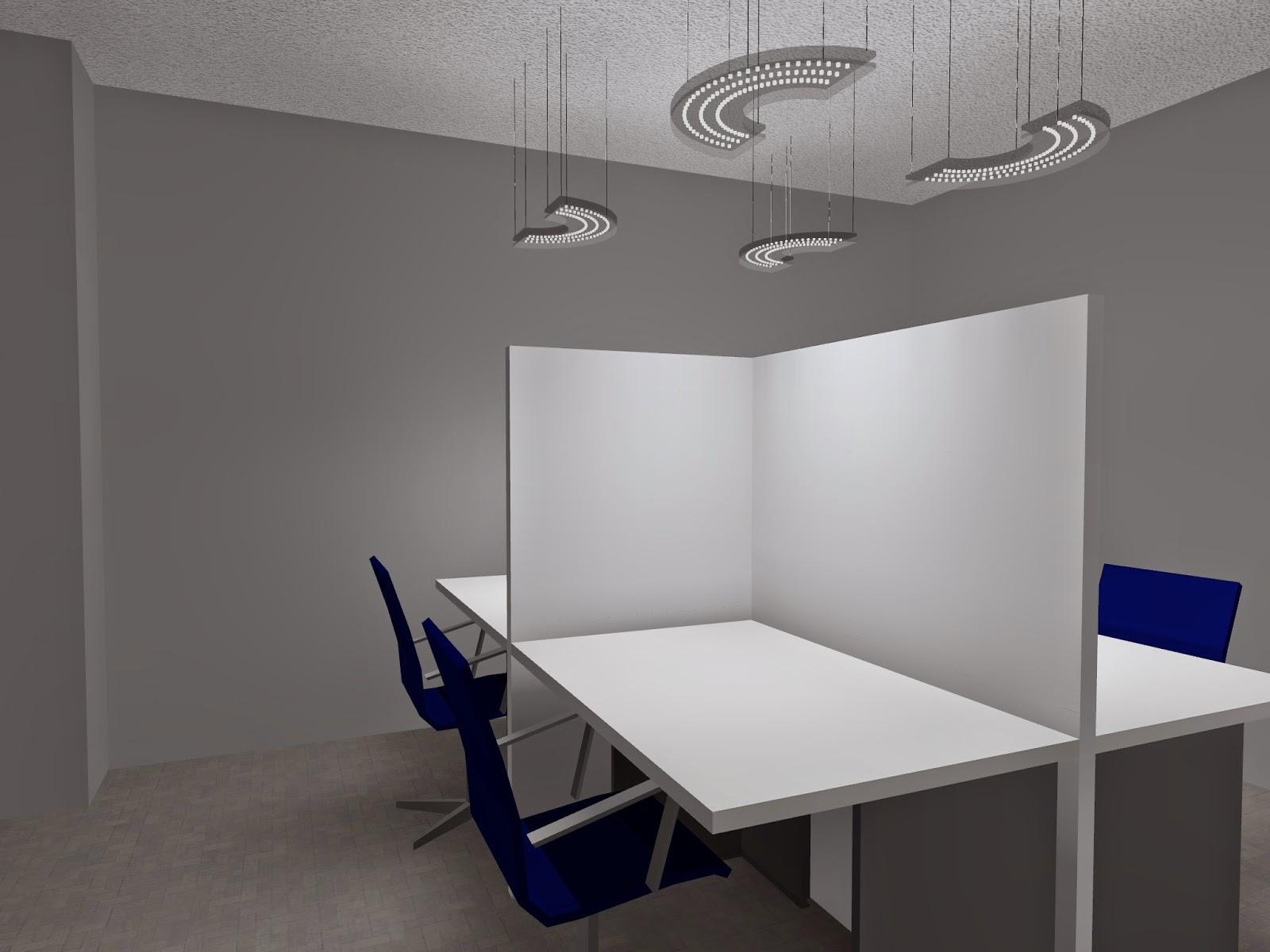 Illuminazione faretti led ispirazione di design interni - Illuminazione led soggiorno ...