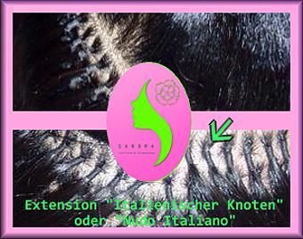 "Meine Spezialitaet - Extension ""NUDO Italiano"""