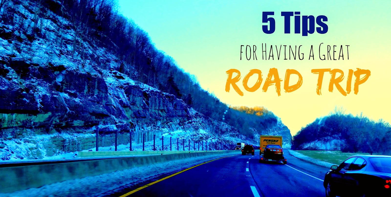 5 Tips for Having a Great Road Trip #ad #WhenImHungry #CollectiveBias