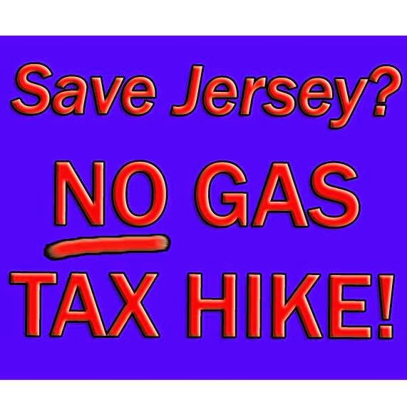 Call your state legislator NOW to stop the gas tax hike!