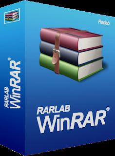 WinRaR v4.01 x86 e x64 + Crack Serial Completo