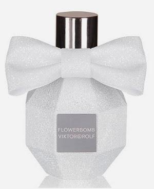Flowerbomb Crystal Edition VIktor & Rolf
