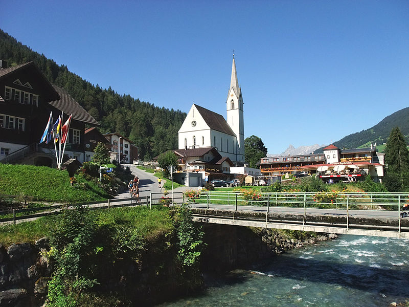 Silbertal Austria  city images : Travel with Me: Silbertal | Fabulous Austrian Gateway to Hundreds of ...