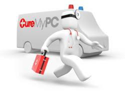 24/7 Support from CureMyPC!
