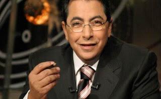 """محمود سعد ينفي توقفه عن تقديم برنامج """"آخر النهار"""" في قناة """"النهار"""""""
