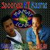 Spoonaz Ft Kaama Mama Love Preview] May 2013