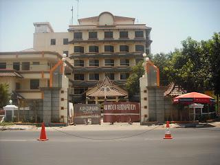 Hotel Kharisma Cirebon