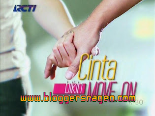 Cinta Bikin Move On FTV RCTI