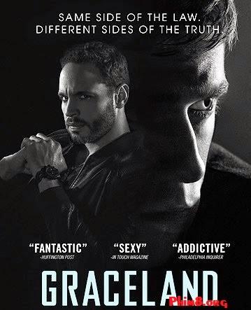 Miền Đất Hứa 2 - Graceland 2 (2014)
