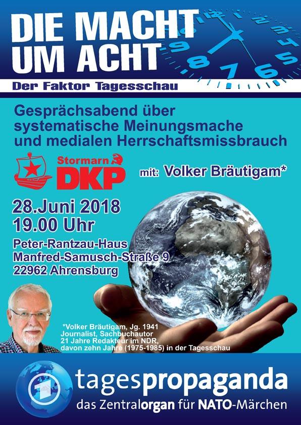 DKP Stormarn - Veranstaltungen