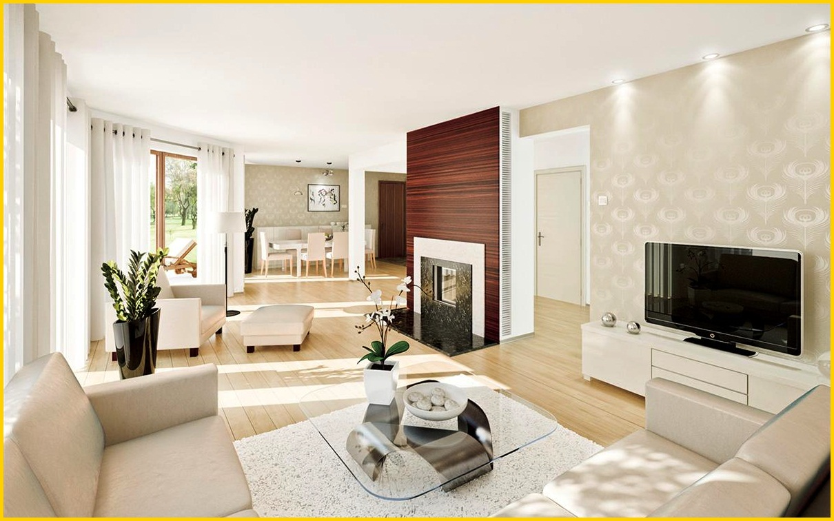 Kitchen And Living Room Color Schemes Living Room Color Schemes Reflection For Your Personality And