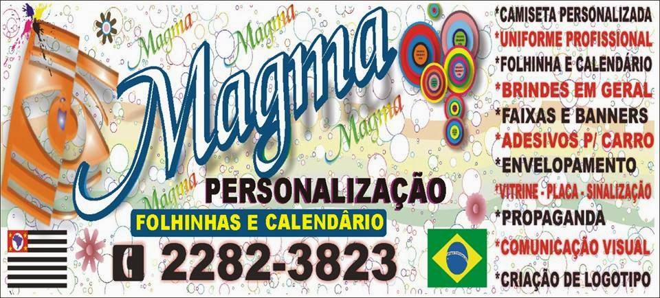 Magma Publicidades