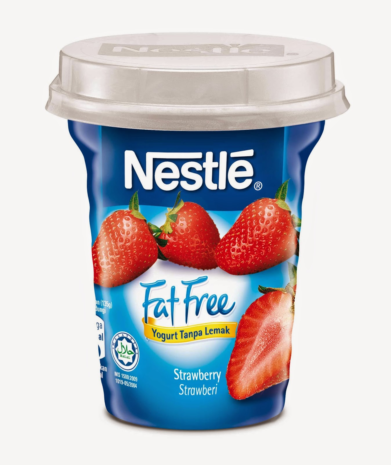 Nestle Bliss Low Fat Yogurt Drink 700g Strawberry: Nestle Bliss Supermarket Sweep Is Back!