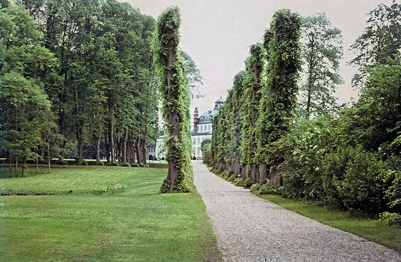 Fredensborg Slotshave