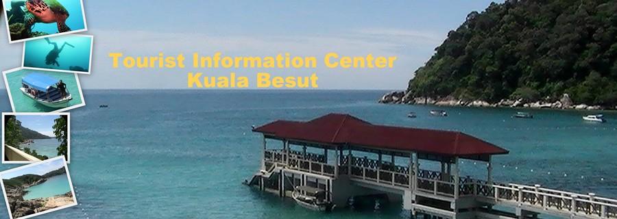 Tourist Information Centre Kuala Besut