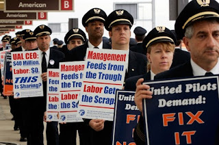 Will there be an airline strike?