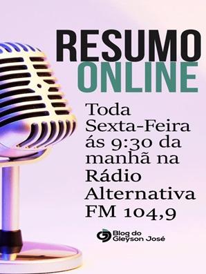 Sintonizem na Alternativa FM