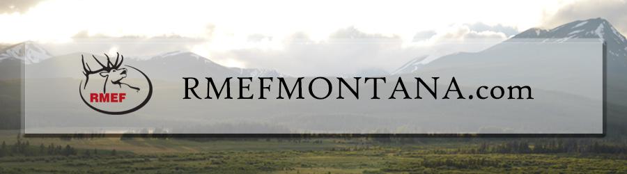 RMEF Montana