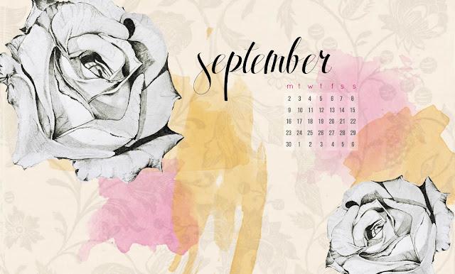 free desktop background download floral