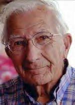Arthur Bernard Hirtreiter 1913-2006