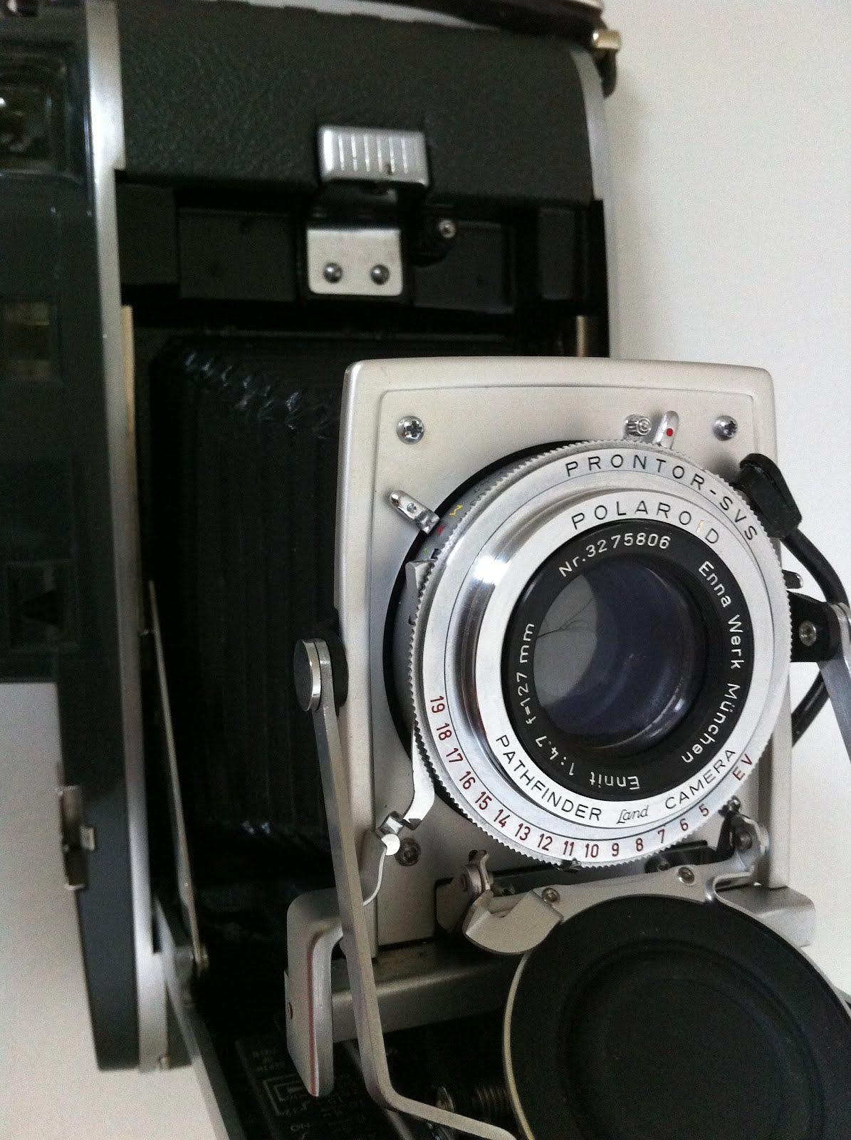 polagraph com   polaroid photograph   instant digital Polaroid Pathfinder Polaroid Pathfinder