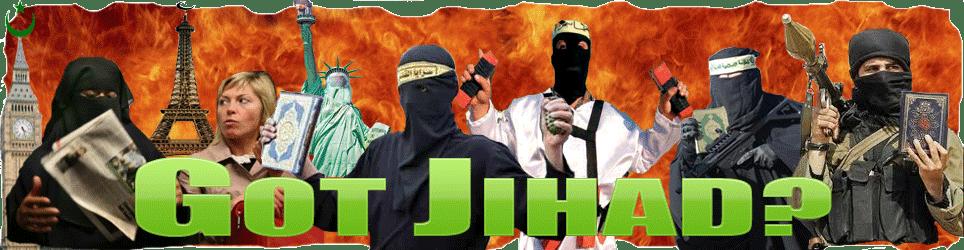Got Jihad