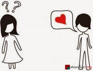 Batas Antara Asmara dan Cinta