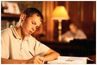 Upstate Homeschool Students Essay Contest