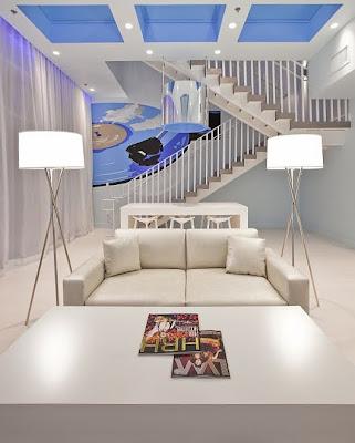 hotel design idea