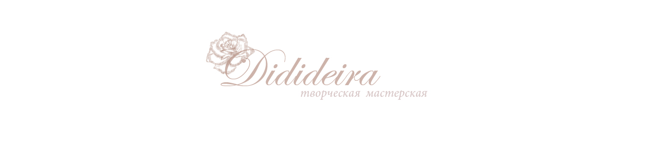 Hand-made Didideira