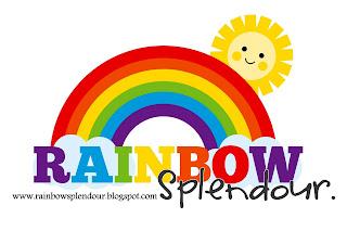 Rainbow Splendour
