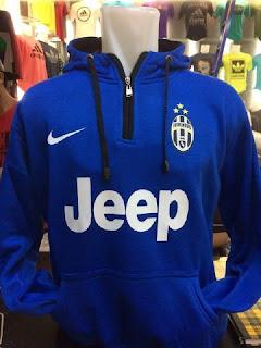 gambar jaket terbaru juventus adidas terbaru musim depan Jaket Hoodie Juventus warna biru polos musim 2015 di enkosa sport toko online terpercaya