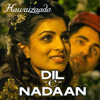 Dil-e-Nadaan Lyrics - Hawaizaada
