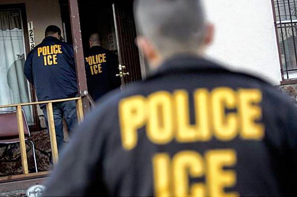 Deportan de NY a España una dominicana fugitiva por narcotráfico/Cuatro dominicanos entre ellos una mujer acusados en Boston por tráfico de heroína