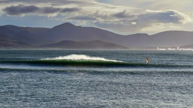Brandon Bay Windsurf & Surf Blog